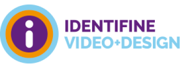 Identifine video en design